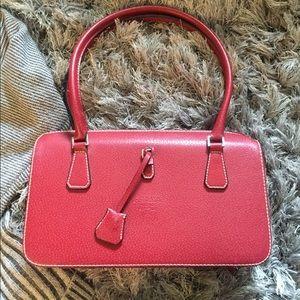 Handbags - Red hot satchel❤️